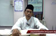 Yayasan Ta'lim: Harfiyah Al Quran [22-04-17]