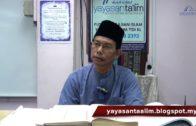 Yayasan Ta'lim: Harfiyah Al Quran [08-04-17]