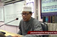 Yayasan Ta'lim: Ilmu Balaghah Al Quran [20-10-17]