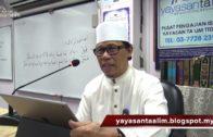 Yayasan Ta'lim: Ilmu Balaghah Al Quran [02-06-17]