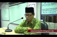 Yayasan Ta'lim: Ilmu Balaghah Al Quran [17-06-16]