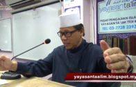 Yayasan Ta'lim: Ilmu Balaghah Al Quran [27-05-16]