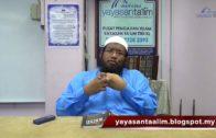 Yayasan Ta'lim: Jadilah Salafi Sejati [09-01-18]