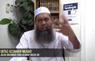 Yayasan Ta'lim: Jalan Golongan Yang Selamat [18-12-14]