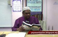 Yayasan Ta'lim: Jami'ul Ulum Wal Hikam [23-12-17]