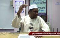 Yayasan Ta'lim: Jami'ul Ulum Wal Hikam [29-10-17]