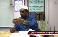 Yayasan Ta'lim: Jami'ul Ulum Wal Hikam [11-11-17]