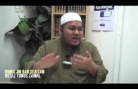 Yayasan Ta'lim: Kelas Dunia Jin & Syaitan [21-01-14]
