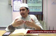Yayasan Ta'lim: Kelas Hadith Sahih Muslim [06-12-17]