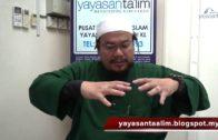 Yayasan Ta'lim: Kelas Hadith Sahih Muslim [16-08-17]