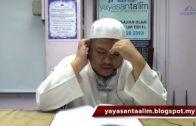 Yayasan Ta'lim: Kelas Kiamat Besar [07-11-17]