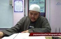 Yayasan Ta'lim: Kelas Kiamat Besar [11-07-17]