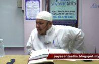 Yayasan Ta'lim: Kelas Kiamat Besar [09-05-17]