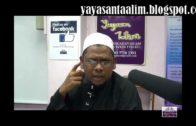 Yayasan Ta'lim: Kewajipan Berkerja Untuk Islam [10-11-12]