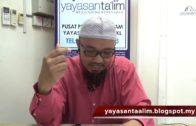 Yayasan Ta'lim: Paradigma Ibadah [03-12-17]