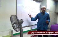 Yayasan Ta'lim: Paradigma Ibadah [10-12-17]