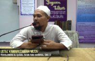 Yayasan Ta'lim: Penyeleweng Al Quran (Tafsir Khawarij Bhg 2) [28-03-15]