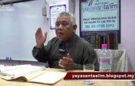 Yayasan Ta'lim: Praktikal Nahu, Sorof & Ei'rab Al-Quran [27-01-16]