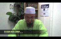 Yayasan Ta'lim: Qawaidul Fiqhiyah [08-06-14]
