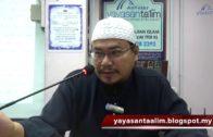 Yayasan Ta'lim: Ringkasan Tafsir Ibn Kathir [01-02-18]