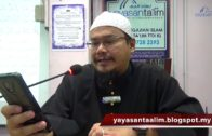 Yayasan Ta'lim: Ringkasan Tafsir Ibn Kathir [26-10-17]