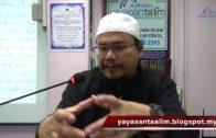 Yayasan Ta'lim: Ringkasan Tafsir Ibn Kathir [27-07-17]