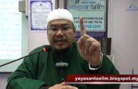Yayasan Ta'lim: Ringkasan Tafsir Ibn Kathir [16-02-17]