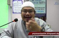 Yayasan Ta'lim: Ringkasan Tafsir Ibn Kathir [27-10-16]