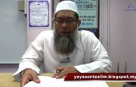 Yayasan Ta'lim: Riyadus Salihin [01-08-17]