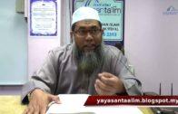 Yayasan Ta'lim: Riyadus Salihin [06-09-16]