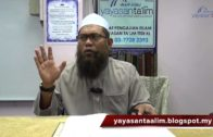 Yayasan Ta'lim: Riyadus Salihin [08-03-16]