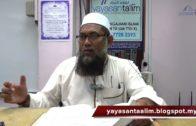Yayasan Ta'lim: Riyadus Salihin [11-04-17]