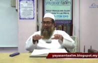 Yayasan Ta'lim: Riyadus Salihin [16-01-18]