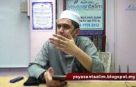 Yayasan Ta'lim: Riyadus Salihin [24-10-17]