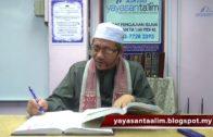 Yayasan Ta'lim: Sabar Dan Syukur [10-12-17]