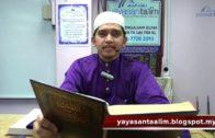 Yayasan Ta'lim: Sejarah Hidup Rasulullah [19-03-17]