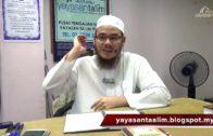 Yayasan Ta'lim: Syarhus Sunnah [04-06-17]