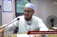 Yayasan Ta'lim: Syarhus Sunnah [19-11-17]