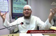 Yayasan Ta'lim: Syarhus Sunnah [20-08-17]