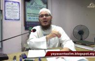 Yayasan Ta'lim: Syarhus Sunnah [29-10-17]