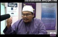 Yayasan Ta'lim: Tafsir Al-Qur'an (Ibn Kathir) [23-10-12]