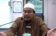 Yayasan Ta'lim: Tafsir Al-Qur'an Juz 4 (Ibn Kathir) [06-02-18]