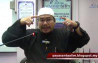 Yayasan Ta'lim: Tafsir Al-Qur'an Juz 4 (Ibn Kathir) [23-01-18]