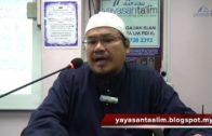 Yayasan Ta'lim: Tafsir Al-Qur'an Juz 4 (Ibn Kathir) [25-04-17]