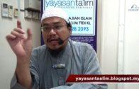 Yayasan Ta'lim: Tafsir Maudhu'ie [14-10-17] (Surah Al Baqarah)