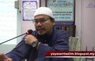 Yayasan Ta'lim: Tafsir Maudhu'ie [23-12-17] (Surah Al Baqarah)