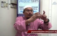 Yayasan Ta'lim: Tafsir Maudhu'ie [30-09-17] (Surah Al Baqarah)