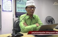 Yayasan Ta'lim: Talbis Iblis [03-06-17]