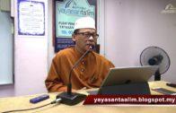 Yayasan Ta'lim: Talbis Iblis [30-09-17]