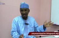 Yayasan Ta'lim: Ulum Al-Hadith Class [21-10-17]